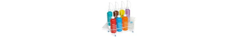 Lavaggi e Prodotti per la pulizia