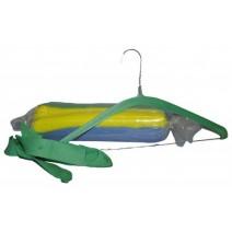 Cover multicolore - spugna anti scivolo per abiti multi colore - confezione  500 pezzi